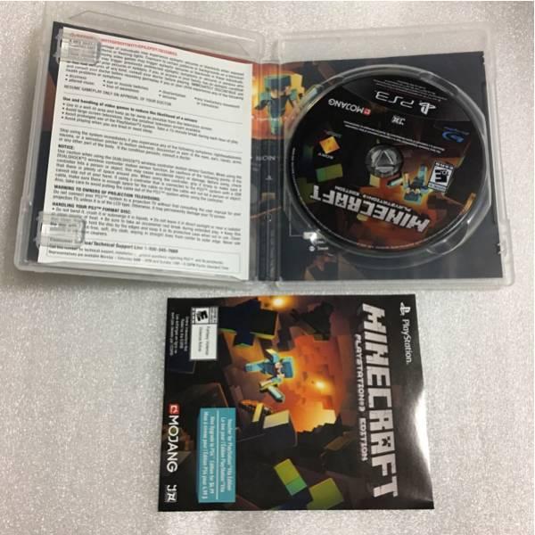 PS3 マインクラフト 北米版_画像2