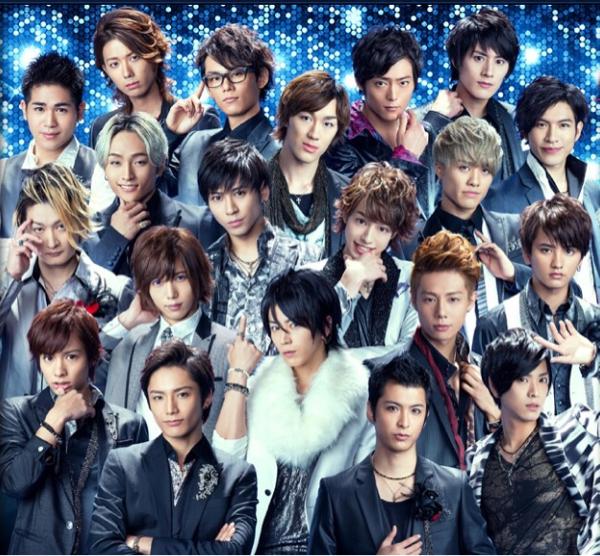 「私のホストちゃん THE FINAL」松坂/渡辺和貴 写真3枚セット