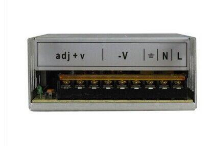 AC DC コンバーター AC110V→DC12V 360W 直流安定化電源+ 配線_画像3