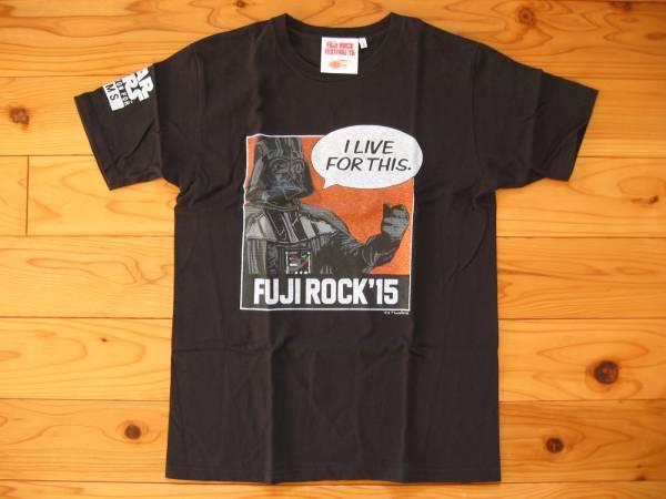 ◆ 美品 フジロック×BEAMS スターウォーズ Tシャツ 黒 S ◆