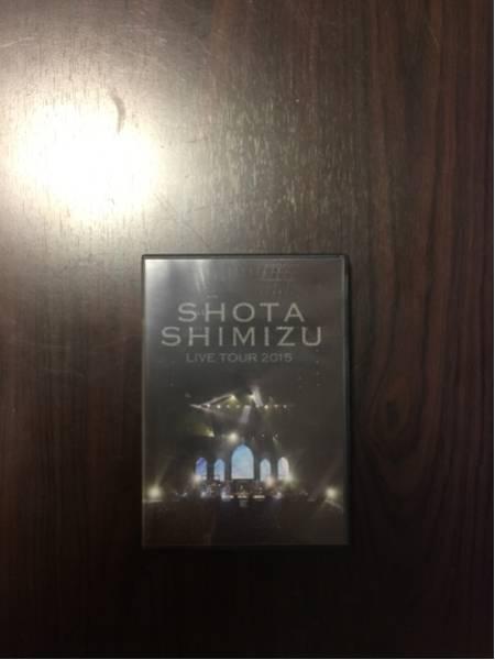 清水翔太 live tour2015 ライブグッズの画像