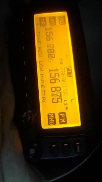 ケンウッド   TMーD700r 144&430   逆輸入  50W   1式