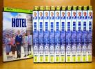 HOTEL シーズン3 全12巻 高嶋政伸/松方弘樹 DVD レンタル