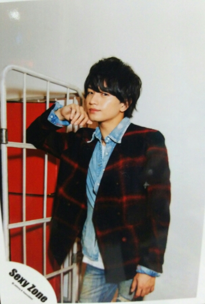 中島健人(^з^)-☆ ショップ写真6-5
