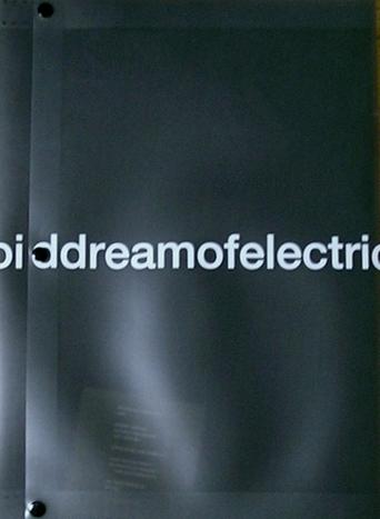 L'Arc-en-Ciel ラルクアンシエル yukihiro ポスター does android dream of electric heaven? 写真集