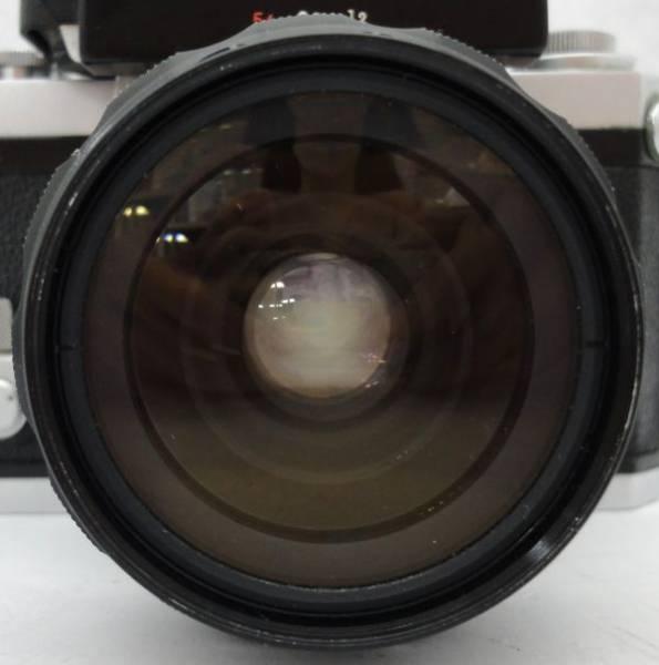 Nikon F フォトミック NIKKOR-O Auto 1:2 f=35mm 1IMH-057K_画像2
