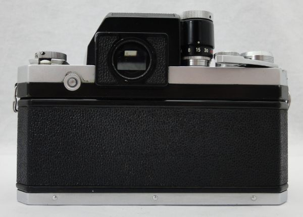 Nikon F フォトミック NIKKOR-O Auto 1:2 f=35mm 1IMH-057K_画像3