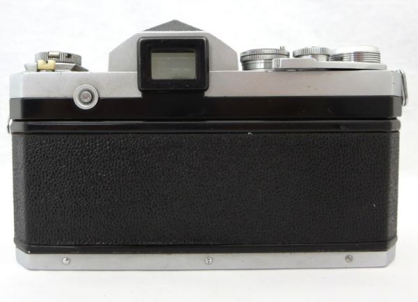 Nikon F NIKKOR-P Auto 1:2.5 f=105mm ニコン エフ 1IHN-032K_画像3