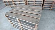 中古木製パレット 美品 800×1000×115 5枚