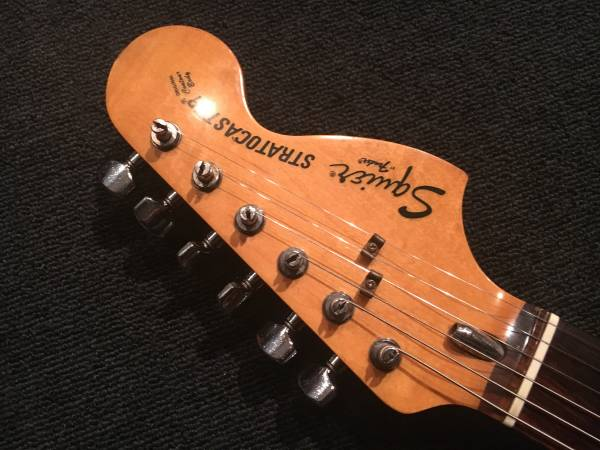 Fender Japan Squier SST-50 No.080208