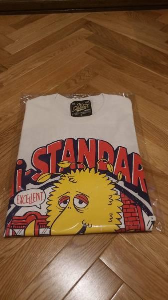 ハイスタンダード Tシャツ Sサイズ GOOD JOB RYAN ツアーT ライブグッズの画像