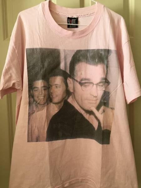 Morrissey モリッシー 90s ビンテージ オリジナル Tシャツ