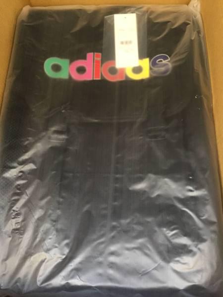 ももクロ × adidas neo リュック 2.0 ブラック★黒★箱推し★ももいろクローバーZ