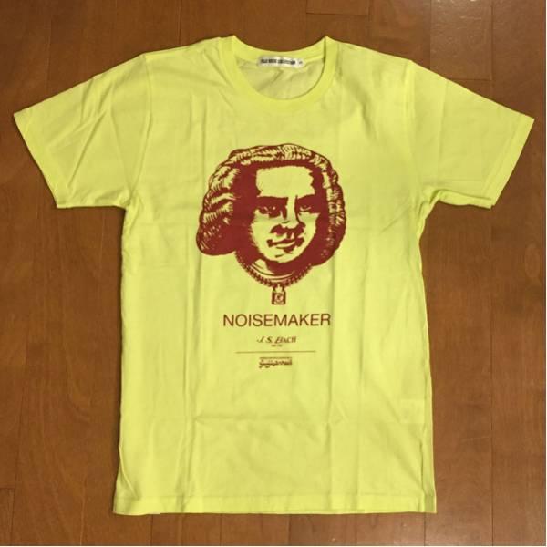 新品 フジロック 12 アンダーカバー Tシャツ S fujirock fuji rock フェスティバル NOISEMAKER バッハ シドチェーン Tee 岩盤 場内1 早割