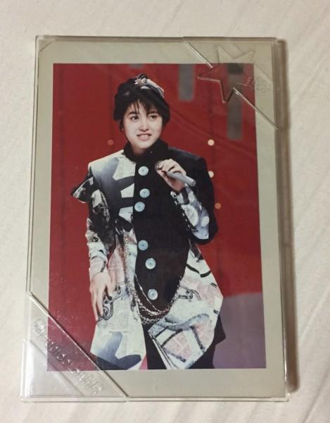 荻野目洋子 写真スタンド入り VOL.2 OG1026