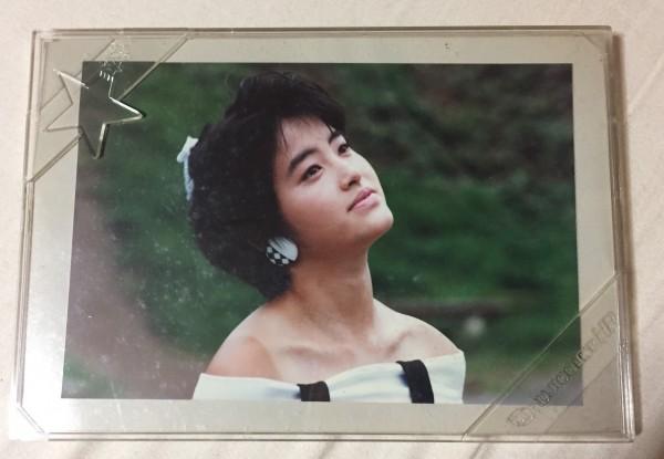 荻野目洋子 写真スタンド入り VOL.4 OG1028