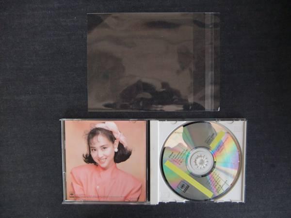 CDアルバム-4   松田聖子  Citron    歌手 音楽 シンガーソングライター 女優_画像3