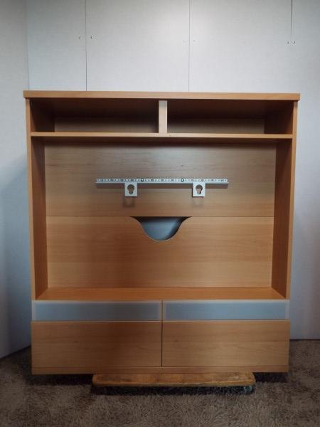 愛知店舗【美品】IKEA TVボード BESTA BOAS ベストー ボーオース_画像2