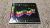 Foreigner 「The Very Best of」 RHINO フォリナー 17曲 2009年発売