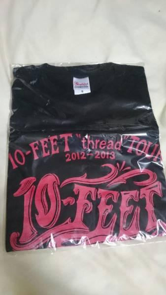 10-FEET Tシャツ 3 ライブグッズの画像
