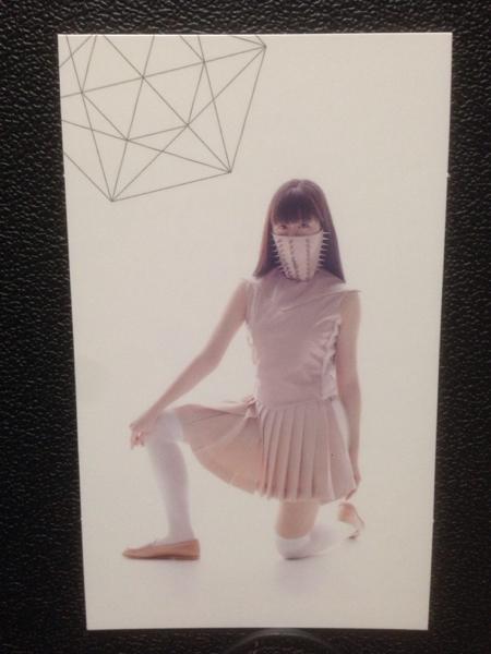 ももクロ 佐々木彩夏 あーりん トレカ カード 5D 1