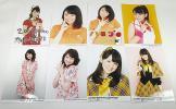 菅谷梨沙子 2L 公式生写真 8枚セット[S3500]ガーディアンズ4 等