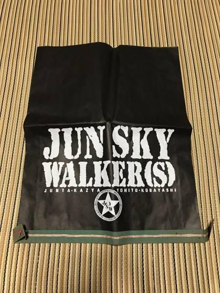 新品未使用 JUN SKY WALKER(S) ジュンスカイウォーカーズ 紙袋 バック ジュンスカ