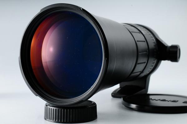 ★良品★SIGMA AF APO 170-500mm F5-6.3 ASP RF ニコン