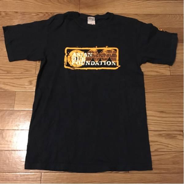 asian dub foundation Tシャツ