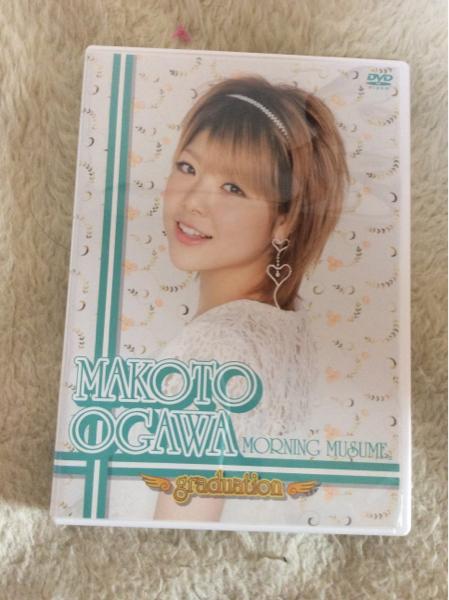 DVD モーニング娘。小川麻琴 卒業メモリアル