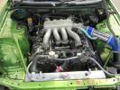 ☆☆旧車 ローレル レストア  板金 修理 塗装 オールペイント R34 V8 VH45