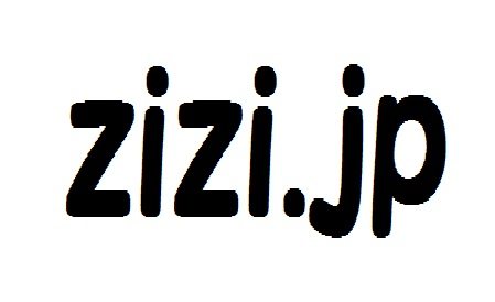 zizi.jp ドメイン譲渡します_画像1