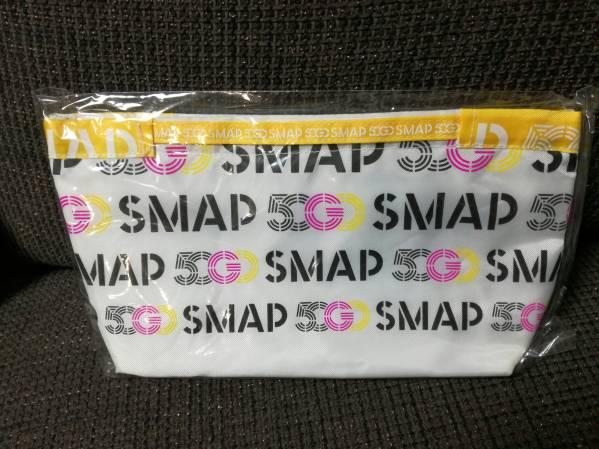 SMAPSHOP★バッグインバッグ