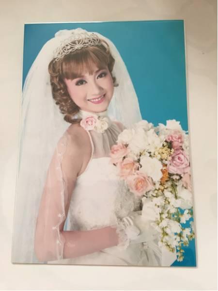 宝塚スチール写真 星組元トップ娘役 夢咲ねね(赤根那奈) 再会