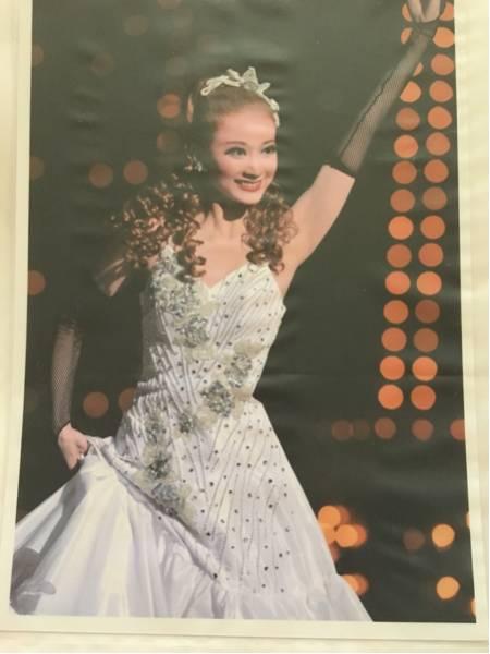 宝塚スチール舞台写真2L判 星組トップ娘役 夢咲ねね 未開封新品