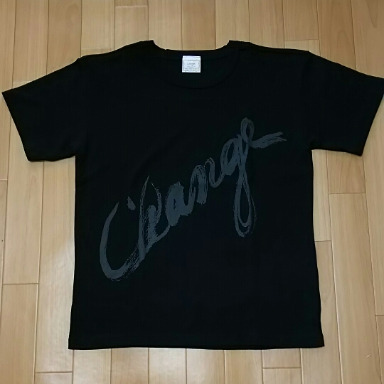 希少 少年隊 PLAYZONE FINAL 1986-2008 Change STAFF Tシャツ M