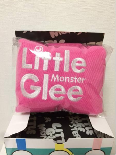 マフラーのみ/Little Glee Monster Joyful Monster リトルグリーモンスター ライブグッズの画像