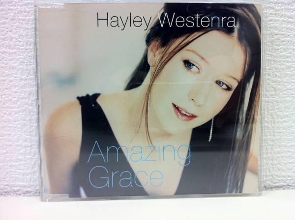 HAYLEY WESTENRA ヘイリー・ウェステンラ Amazing Grace