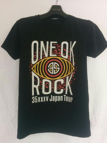 ONE OK ROCK 35XXXV Tシャツ Sサイズ 0368
