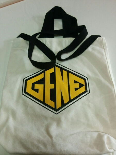 GENERATIONS トートバッグ GENERATIONS EX 公式グッズ 0563