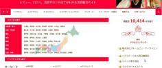 総合美容のポータルサイト・掲示板サイト2つ・ブログ広告サイト サイト4つ