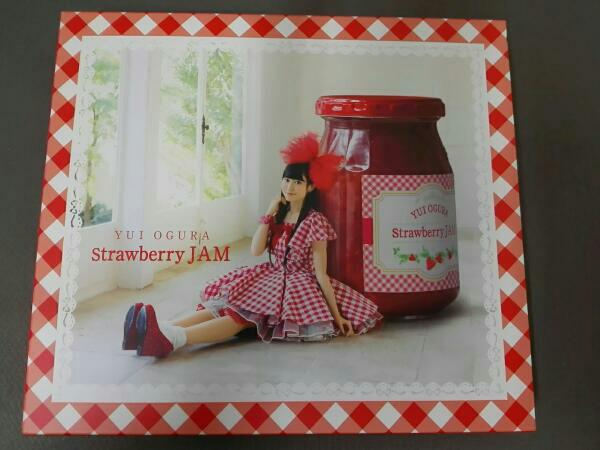 小倉唯 Strawberry JAM(DVD付) グッズの画像
