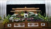 「家族葬」 僧侶派遣 1日葬 戒名 院号 居士 大姉 位牌 真言宗
