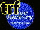 [限界最安値/ウォッチ6/Joey Beltram] trf Rave Factory Open Your Mind avex trax 2LP 小室哲哉 DJ KOO YUKI SAM ETSU CHIHARU アナログ盤