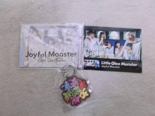 リトルグリーモンスター Joyfur Monster 特典 ライブグッズの画像
