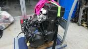 ZX14 ZZR1400 Ninja エンジン ジャンク検(1100 1200 隼 GSX1300R セルモーター クラッチ