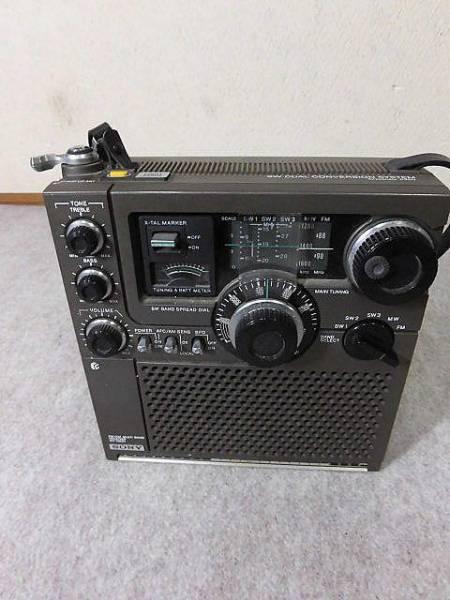 ◆ジャンク/SONY/BCLラジオ ICF-5900◆