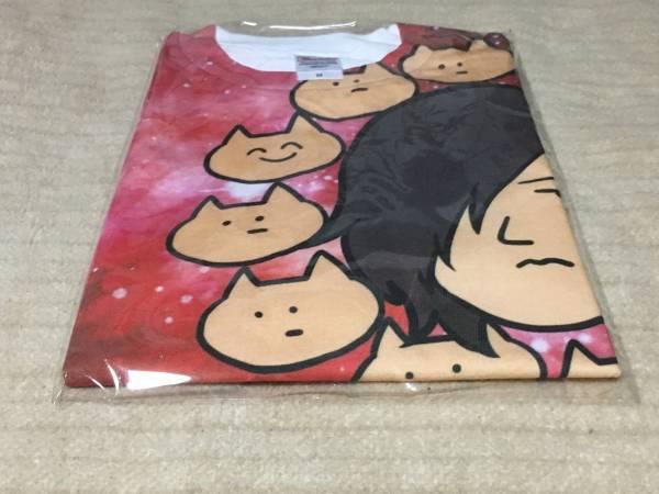 【貴重】ヤバイTシャツ屋さん くそデザインTシャツ Mサイズ 新品