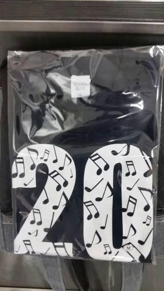 溝手るか  Ruka 1st LIVE  Tシャツ Mサイズ新品