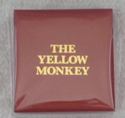 THE YELLOW MONKEY イエモン -SLS- レザーブレスレット ライブグッズの画像